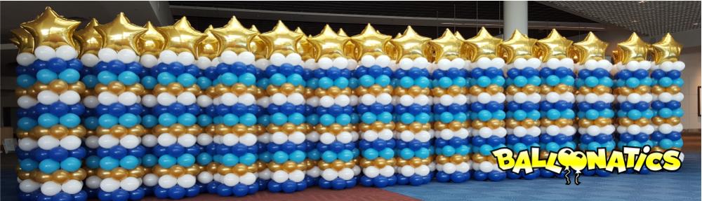 Balloons Denver